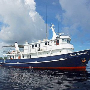 Palau Islands Safari 10 Nights