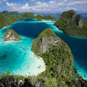 Raja Ampat Special Offer January And February